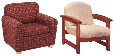 Jasper chairs