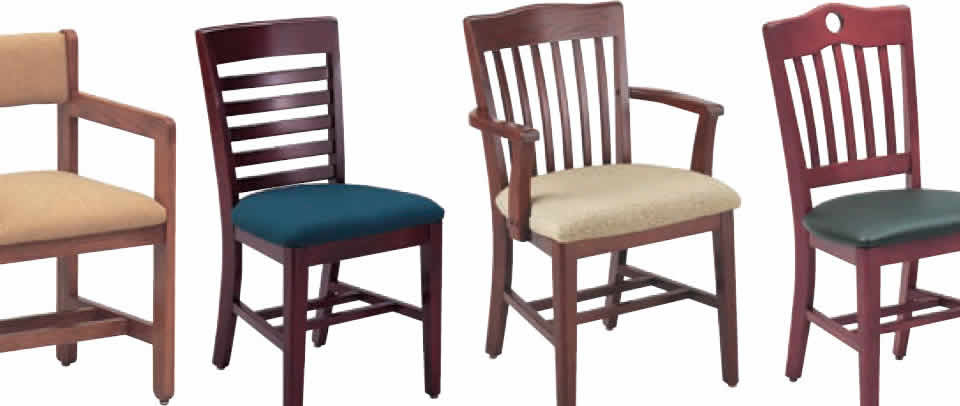 Library Chairs & Lounge Furniture
