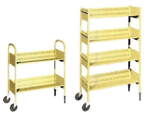 Estey book carts