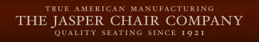 Jasper Chair logo